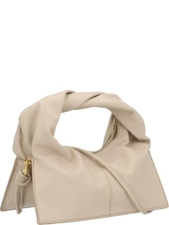 YUZEFI 'wonton' Bag