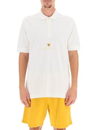 Bel-Air Athletics Academy Crest Polo Shirt
