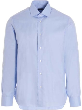 Barba Napoli Basic Shirt