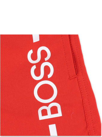 Hugo Boss Swimwear