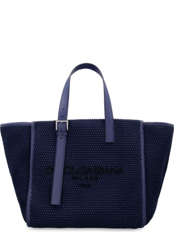 Dolce & Gabbana Maxi Tote Bag