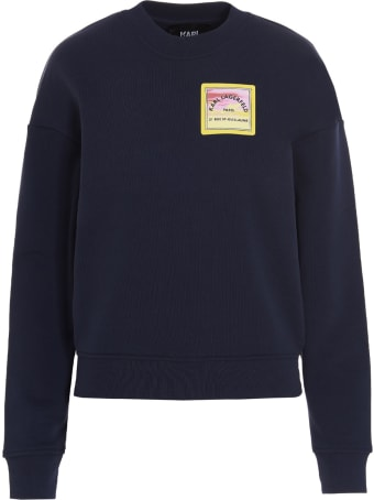 Karl Lagerfeld 'surf' Sweatshirt