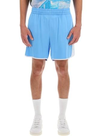 Blue Sky Inn Viscose Shorts