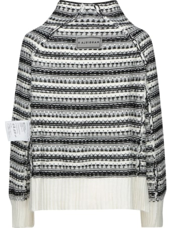 MM6 Maison Margiela Mm6 Sweater