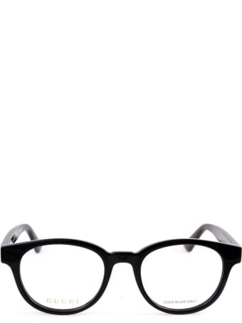 Gucci Gucci Gg0769o Black Glasses