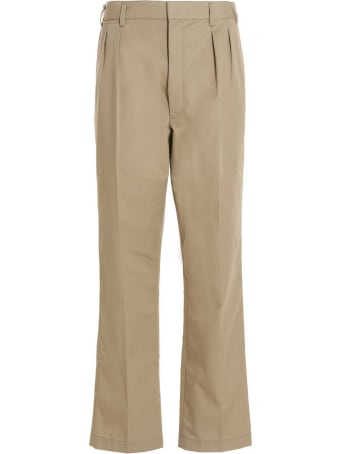 Lemaire 'officer' Pants