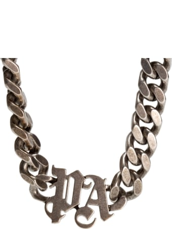 Palm Angels Chain Necklace