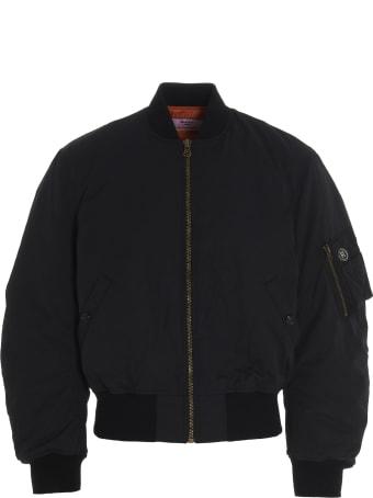 Martine Rose 'classic Bomber' Jacket