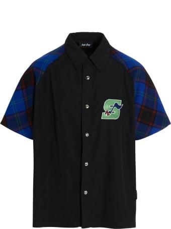 Just Don Shirt