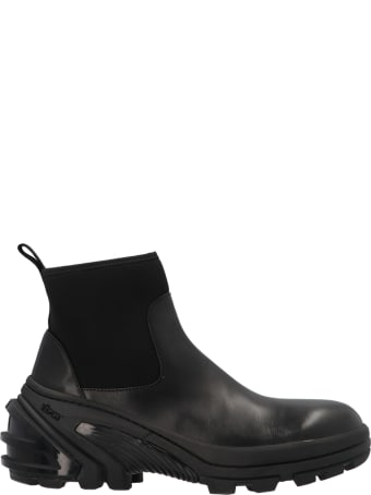 1017 ALYX 9SM Stivaletto Beatles 'mid' Shoes