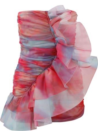 Teen Idol Fenice Mini Dress