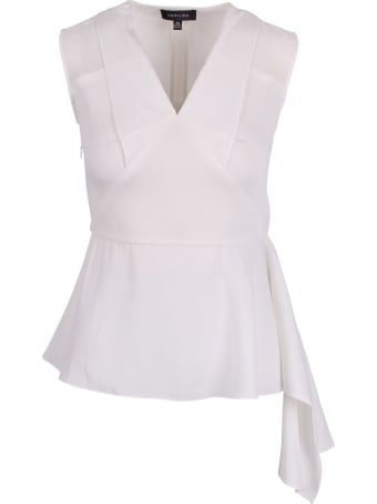 Maryling Polyester Top