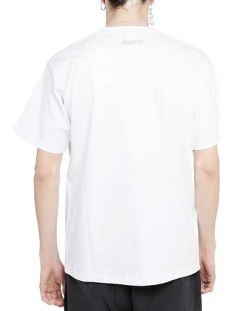 Mouty White Brothers T-shirt