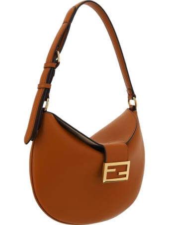 Fendi Small Croissant Bag
