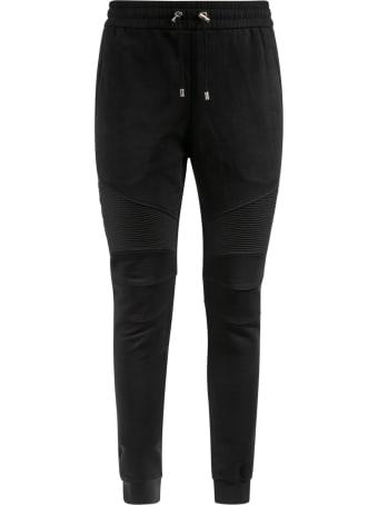 Balmain Drawstring Trousers