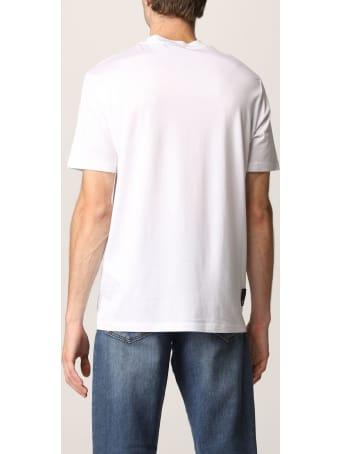 Emporio Armani T-shirt Emporio Armani Jersey T-shirt