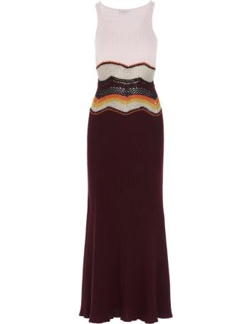 Gabriela Hearst 'sainz' Dress