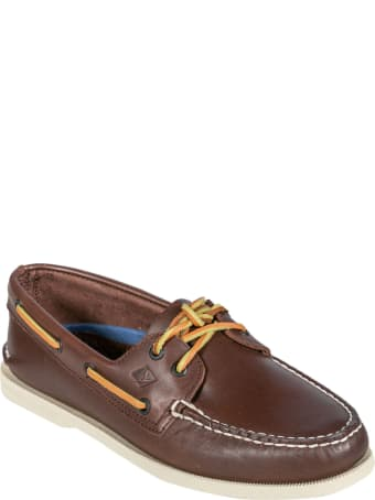 Sperry Top-Sider Side Logo Loafers