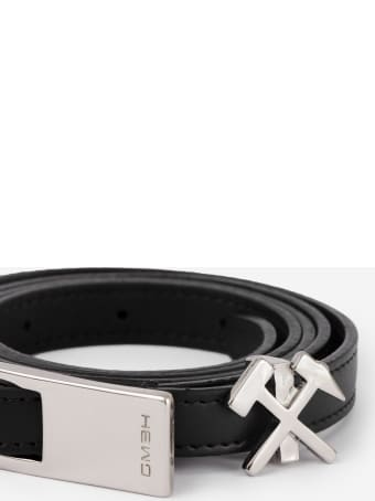 GMBH Belts