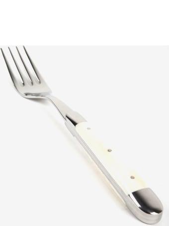 "Larusmiani Table Forks ""b Ufs Blancs"""