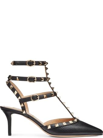 Valentino Ankle Strap T. 65