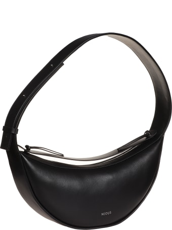 Neous Orion Leather Cross Body Bag
