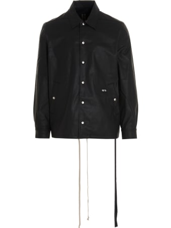 DRKSHDW Jacket