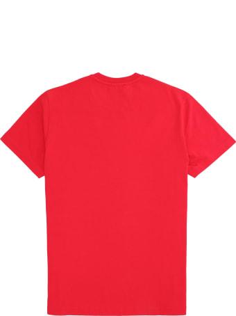 Dsquared2 Logo Cotton T-shirt