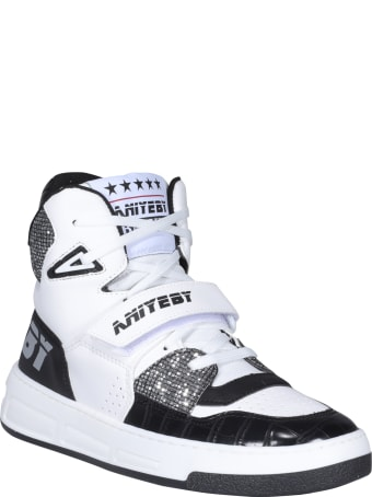 aniye by Aniye Basket Sneakers