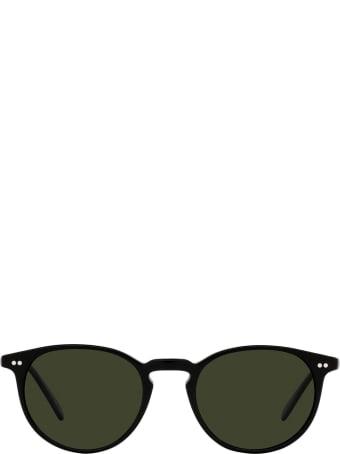 Oliver Peoples Oliver Peoples Ov5004su Black Sunglasses