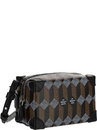 Au Départ Au Depart Le Micro Soft Bag