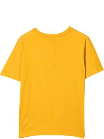 Dolce & Gabbana Yellow T-shirt