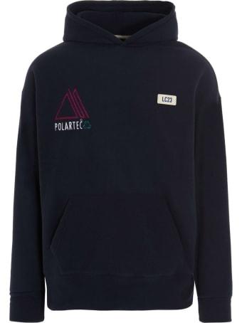LC23 'polartec Basic' Sweater