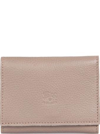 Il Bisonte Heritage Wallet