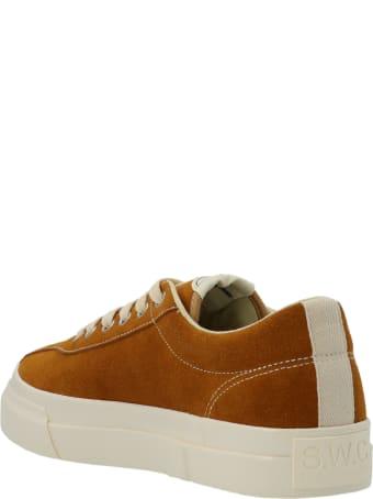 S.W.C Stepney Workers Club Shoes