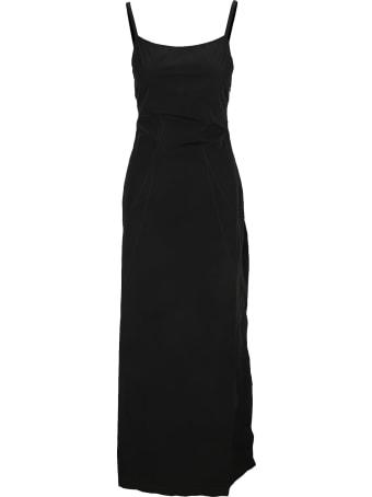 HERON PRESTON Long Dress