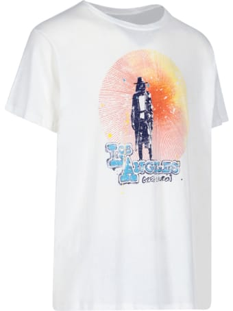 Greg Lauren T-Shirt