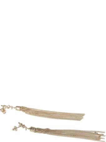 Saint Laurent Lou Lou Earrings