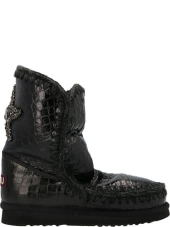 Mou 'eskimo 24' Shoes