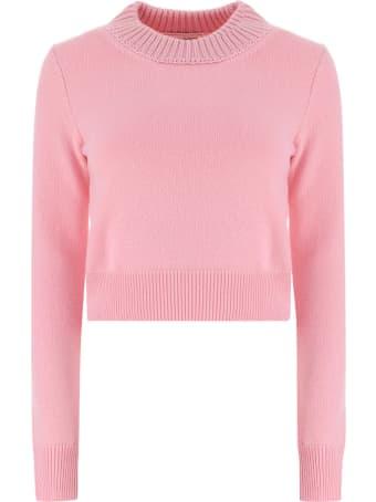 Alexander McQueen Alexander Mc Queen Pullover Knit