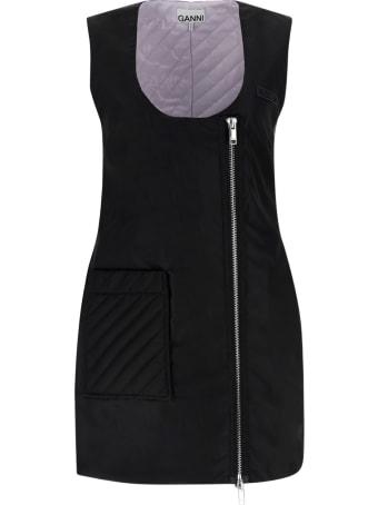 Ganni Jacket Dress