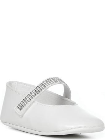 Miss Blumarine Ballet Shoes