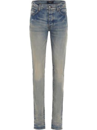 AMIRI 'stack' Jeans