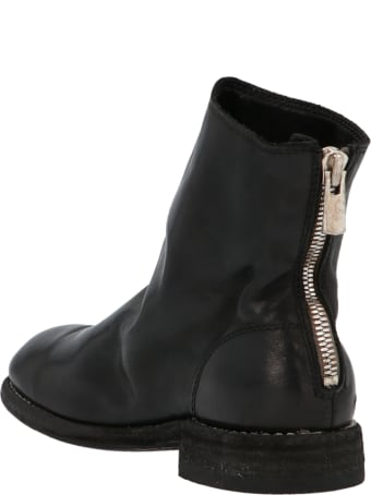 Guidi '986k' Shoes