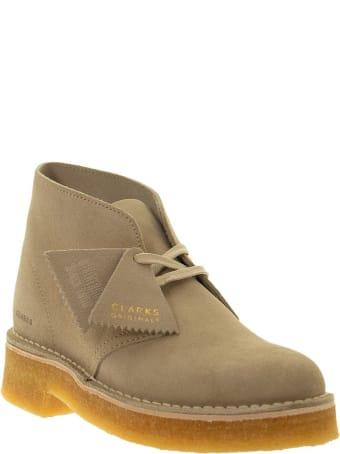 Clarks Desert Boot 221 - Suede Boot