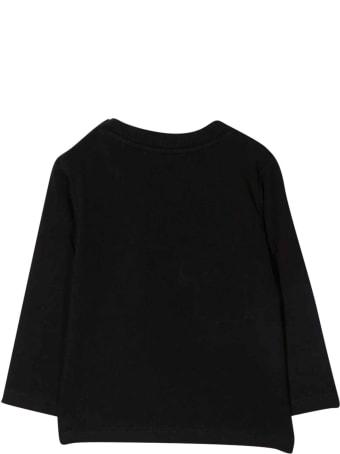 Moschino Unisex Black T-shirt