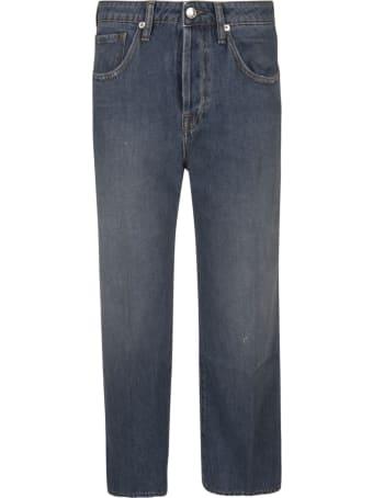 True Nyc Straight Jeans