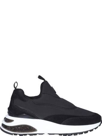 Jimmy Choo Memphis Sneakers