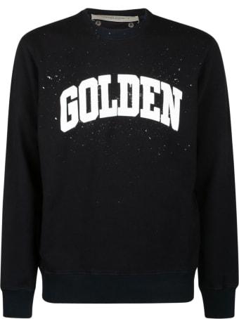 Golden Goose Archibald Crewneck Sweatshirt