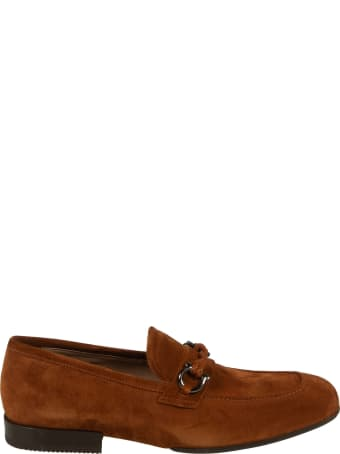 Salvatore Ferragamo Pago Loafers
